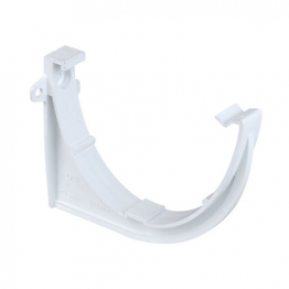Osma Deepline 9t919 Gutter Support Bracket 113mm White