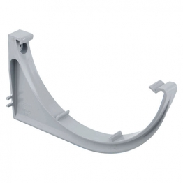 Osma Roofline 6t619 Gutter Support Bracket 150mm Grey