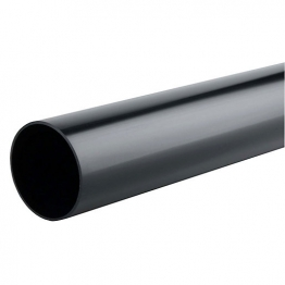 Osma Roundline 0t084 Pipe 68mm Black 4m