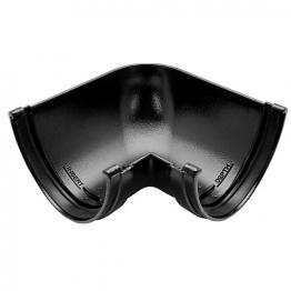 Alutec Evolve Deepflow Angle 90 Deg Heritage Black