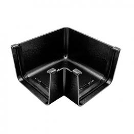 Alutec Box 90 Degree Angle Heritage Black