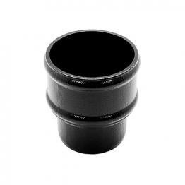 Alutec Evolve 63mm Pipe Socket Heritage Black