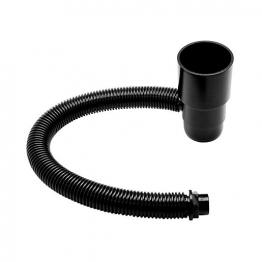 Alutec Evolve 63mm Rainwater Diverter Heritage Black