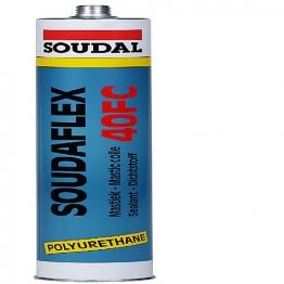 Fibre Glass Sudaflex Mastic 40fc 310ml Grey