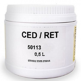 Cedral Paint Ced/ret 0,50l C03 Grey Brown