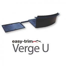 Easyverge Starter & End Cap Pack (2) Gry