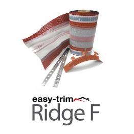 Easytrim Easyridge Plus 10m Dryfix Ridgekit Terracotta
