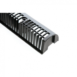 Slide & Lock Over Fascia Vent 10mm
