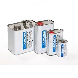 Calder Patination Oil 2.0 Litres Tin