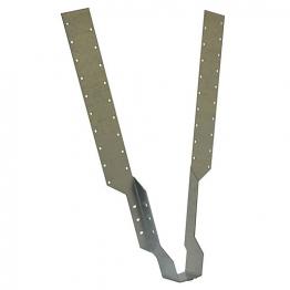 Simpson Timber To Timber Joist Hanger Jha450/150