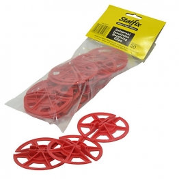 Staifix Insulation Retain Clips Pack 20