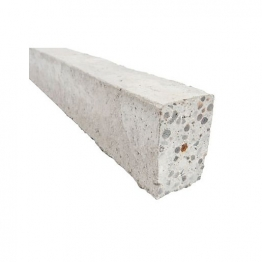 Supreme Prestressed Textured Concrete Lintel 65mm X 100mm X 1050mm
