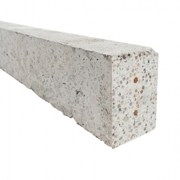 Supreme Prestressed Textured Concrete Lintel 100mm X 140mm X 2700mm