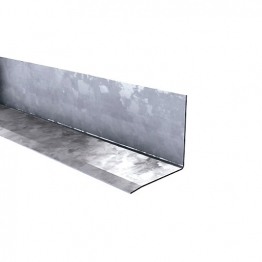 Catnic External Solid Wall Single Leaf Angle Lintel Ang1350 1350mm