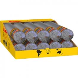 Sikaflex Pro3 Grey 600ml 422907