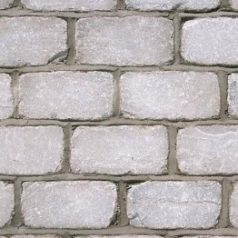 Marshalls Fairstone Setts Split Tumbled Silver Birch Paving Slab 100mm X 100mm X 50mm
