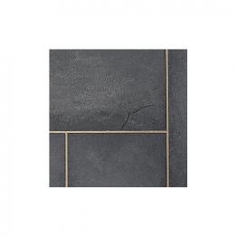 Marshalls Fairstone Black Charcoal Limestone Paving Pack 845mm X 560mm X 22mm