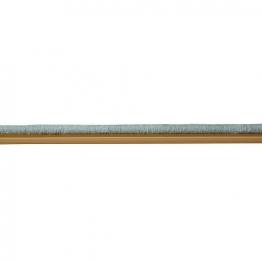4fire Intumescent Fire & Smoke Seal Brown 15x4mm 4 Door Pack