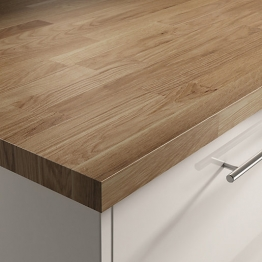 Canyon Oak Block 38mm Laminate Worktop 3000 X 600 X 38mm
