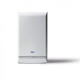Baxi Platinum 24kw Combi Boiler & Flue Packs Erp