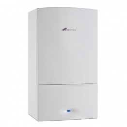 Worcester Bosch 7733600012 Greenstar Energy Related Product Combination Natural Gas Boiler 25kw