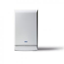 Baxi Duotec 24kw Combi Boiler & Flue Packs Erp