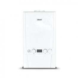 Ideal Logic Code Combi Esp1 26 Wall Mounted Condensing Combination Boiler