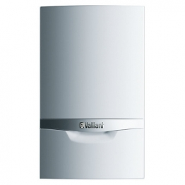 Vaillant Ecotec Plus 637 High Efficiency System Boiler Natural Gas Energy Related Product 8538