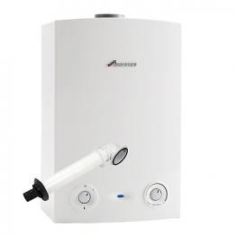 Worcester Greenstar 12kw I System Boiler & Standard Horizontal Flue Pack Erp
