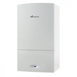 Worcester Bosch 7733600063 Greenstar Energy Related Product System Compact Natural Gas Boiler 30kw