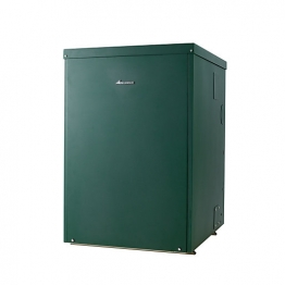 Worcester Bosch 7731600050 Greenstar Heatslave 2 External Energy Related Product Combination Oil Boiler 18kw