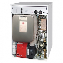Grant Vortex Pro 36kw Combi Oil Boiler