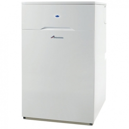 Worcester Bosch 7731600047 Greenstar Heatslave 2 Energy Related Product Combination Oil Boiler 25kw