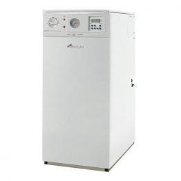 Worcester Bosch 7731600057 Greenstar Danesmoor System Energy Related Product Oil Boiler 25kw