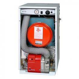 Grant Vortex System Pro Utility/kitchen 26-36kw Heat Only Oil Boiler