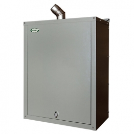 Grant Vtxsomwh16/21 Vortex Eco Outdoor System 16-21kw Wall Hung Oil Boiler