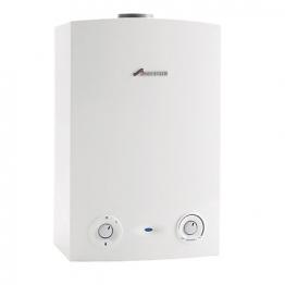 Worcester Greenstar 24kw Ri Heat Only Boiler & Standard Horizontal Flue Pack Erp