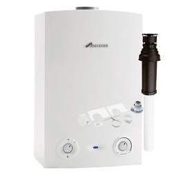 Worcester Greenstar 12kw Ri Heat Only Boiler & Vertical Flue Pack Erp