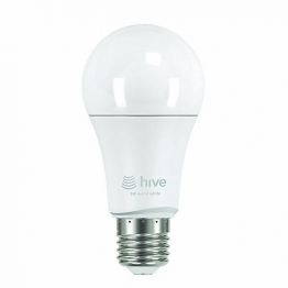 Hive Active Light? 9w Warm White - Screw