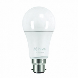 Hive Active Light? 9w Warm White - Bayonet