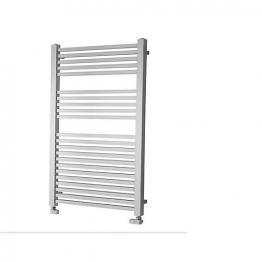 Iflo Zimina Desinger Towel Radiator Chrome 800 X 600mm