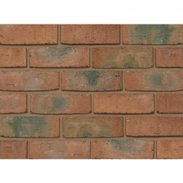 Ibstock Facing Brick Birtley Olde English 73mm - Pack Of 328