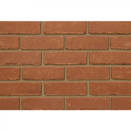 Ibstock Facing Brick Parkhouse Mellow Regent Stock - Pack Of 500