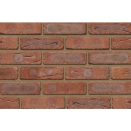 Ibstock Facing Brick Ravenhead Worsley Weathered - Pack Of 404