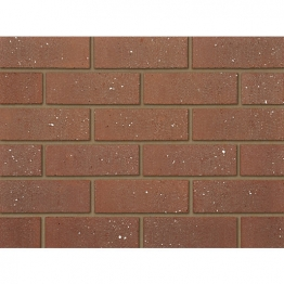 Ibstock Facing Brick Madeley Mixture 73mm - Pack Of 292