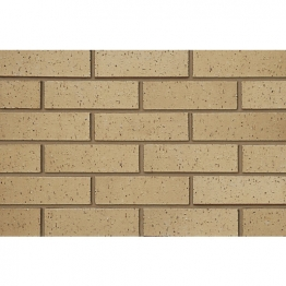 Ibstock Facing Brick Nostell Royston Golden Buff - Pack Of 400
