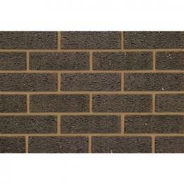 Ibstock Facing Brick Aldridge Grey Multi Rustic - Pack Of 316