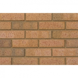 Ibstock Facing Brick Nostell Harewood Russet Buff - Pack Of 400