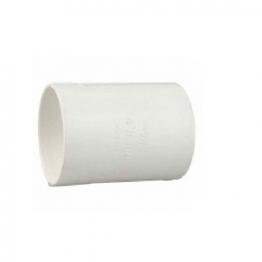 Osma Pvc-c 32mm Solvent Weld Waste Double Socket 4m104 White