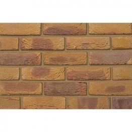 Ibstock Facing Brick Leicester Bradgate Golden Purple - Pack Of 430